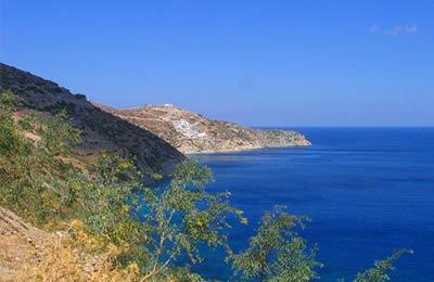 Mittelmeer Fähre