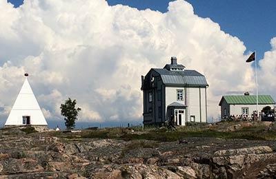 Kapellskar nach Mariehamn
