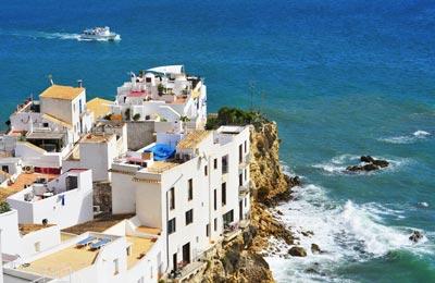 Ibiza, Balearische Inseln