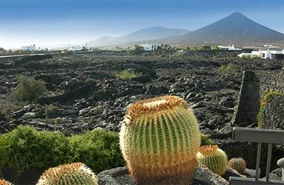 Morro Jable nach Santa Cruz de Tenerife