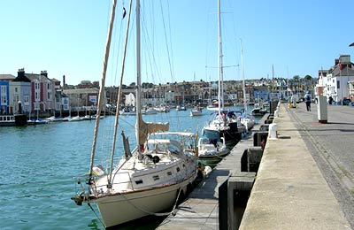 Granville nach Guernsey