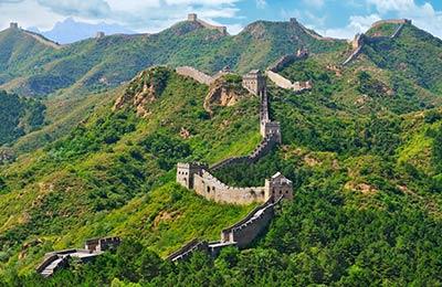 China Fähre