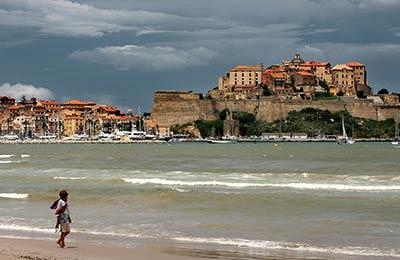 Porto Torres nach Propriano