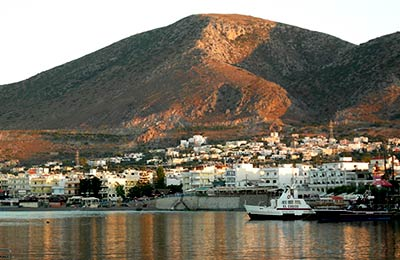 Naxos-Heraklion Fähren