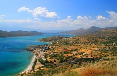 Kreta Fähre