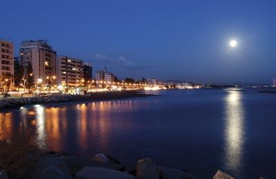 Girne Hafen