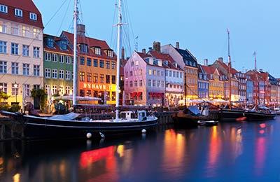 Dänemark Fähre