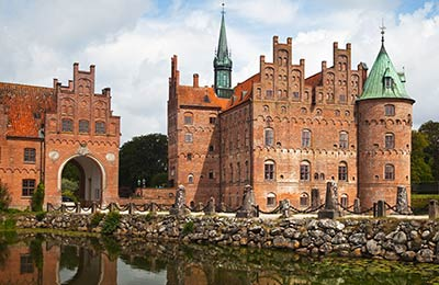 Fähren nach Dänemark