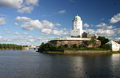 Langnas nach Turku