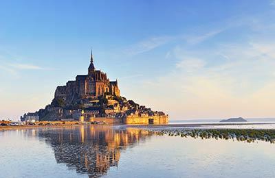 Gijon nach St Nazaire
