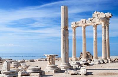 Fourni nach Syros