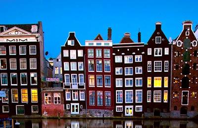 Fähren nach Holland