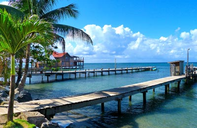 Fähren nach Honduras