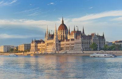 Fähren nach Ungarn