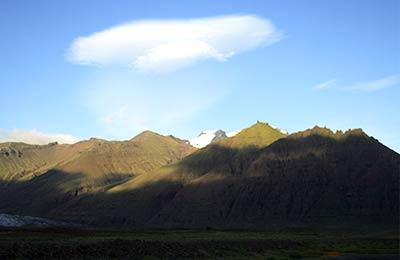 Hirtshals nach Seysdisfjordur