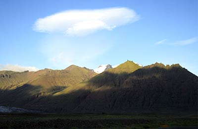 Hanstholm nach Seysdisfjordur