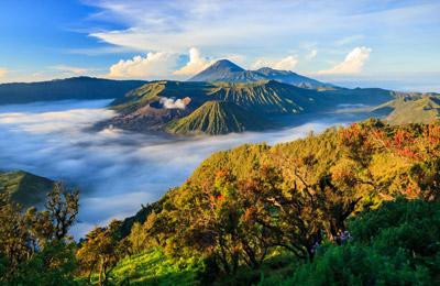 Lembongan nach Bali