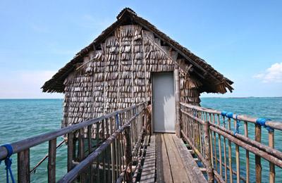 Bali nach Gili Air