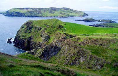 Isle of Man Hafen