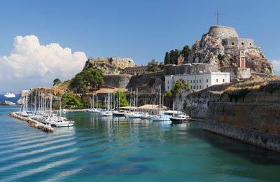 Ionische Inseln Angebote