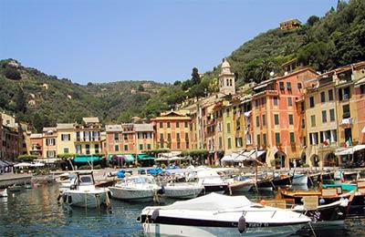 Palermo nach Salerno