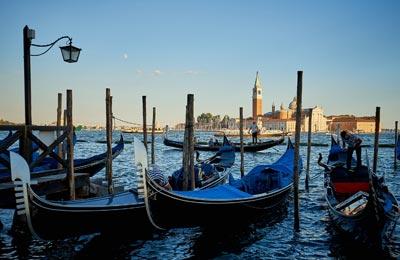 Venedig Fähre