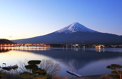Hakodate nach Aomori