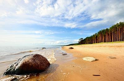 Lettland Fähre