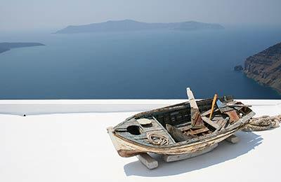Piräus nach Chios