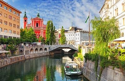 Fähren nach Slowenien