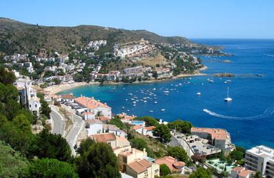Ibiza nach Denia