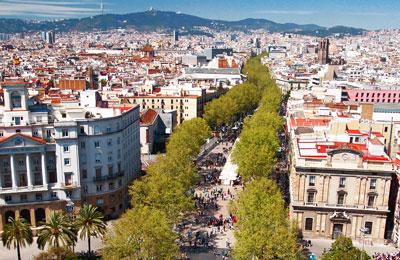 Barcelona Angebote