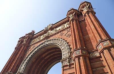 Porto Torres nach Barcelona