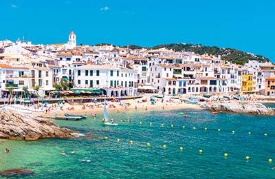 Santa Cruz de Tenerife nach Huelva