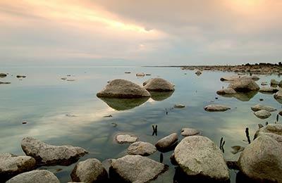 Tartus Hafen