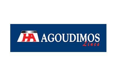 Agoudimos Lines schnell und einfach buchen