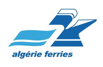 Fähren von Algérie Ferries nach Nordafrika