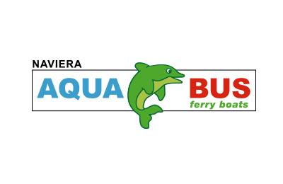 Aquabus Fähren schnell und einfach buchen