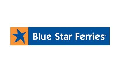 Blue Star Ferries schnell und einfach buchen