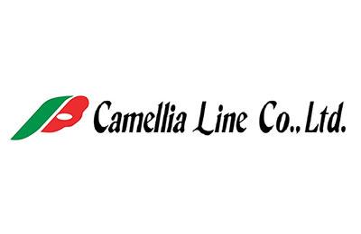 Camellia Line schnell und einfach buchen