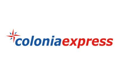 Colonia Express schnell und einfach buchen