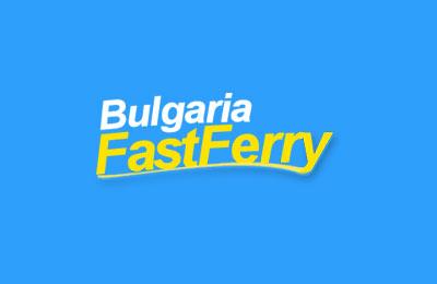 Bulgaria Fast Ferry Fähren schnell und einfach buchen
