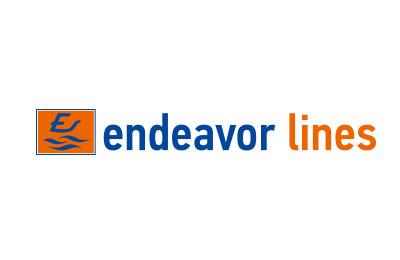 Endeavor Lines schnell und einfach buchen