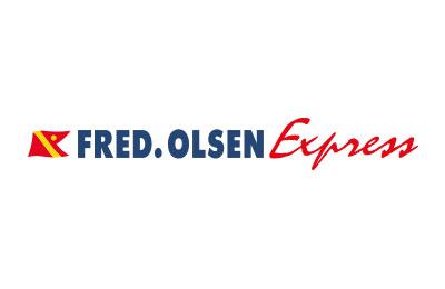 Fred Olsen Fähren schnell und einfach buchen