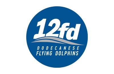 Dodecanese Flying Dolphins Fähren schnell und einfach buchen