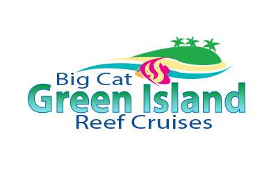 Big Cat Green Island Reef Cruises schnell und einfach buchen