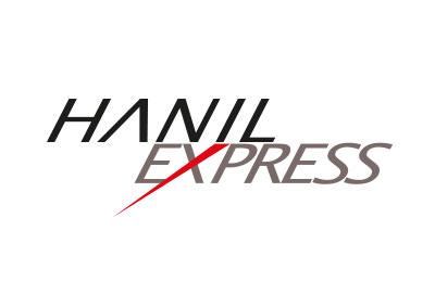Hanil Express schnell und einfach buchen