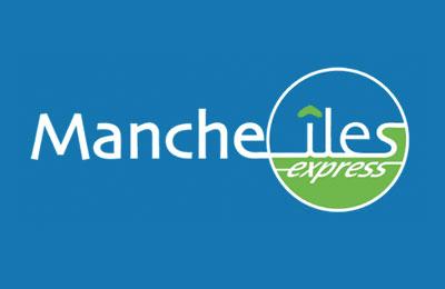 Manche Iles Express schnell und einfach buchen