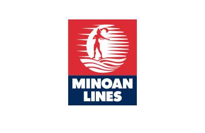 Minoan Lines schnell und einfach buchen
