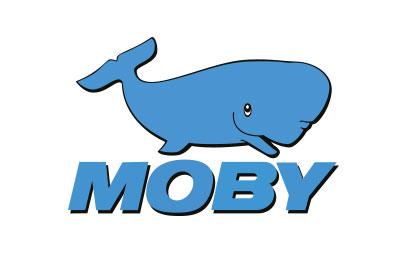 Moby Lines Ferries schnell und einfach buchen